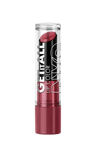 N.Y.C. New York Color Get It All Lip Color, IncREDdible, 0.13 Ounce