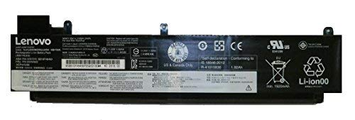 New Genuine Battery for Lenovo ThinkPad T460s T470s 11.25V 24Wh SB10F46461