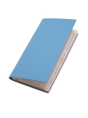 paperthinks-blue-mist-recycled-leather-long-address-book-3-x-65-inches-pt94072