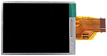 LWWReplacement LCD Display Screen for Panasonic TZ18//ZS8//TZ19 With Backlight