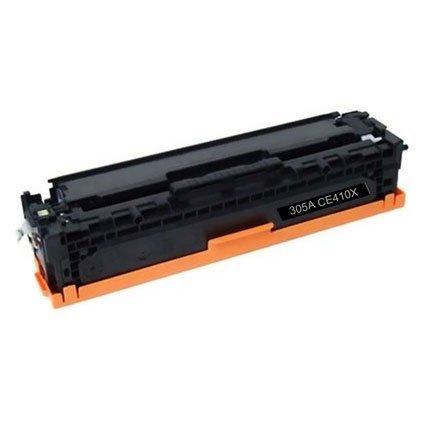 Toner Clinic TC-CE410X Compatible Black Laser Toner Cartridge for HP 305A CE410X Black Compatible With HP LaserJet Pro 300 Color M351A MFP M375nw M451dn, M451dw, MFP M451nw, MFP M475dn MFP M475dw