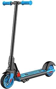 "GOTRAX GKS Electric Scooter for Kids - 10mph - 7.5 mi Range - 6"" W"
