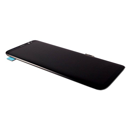 Touch Screen Digitizer and LCD for Samsung Galaxy S8 - Midnight Black by Group Vertical (Image #2)