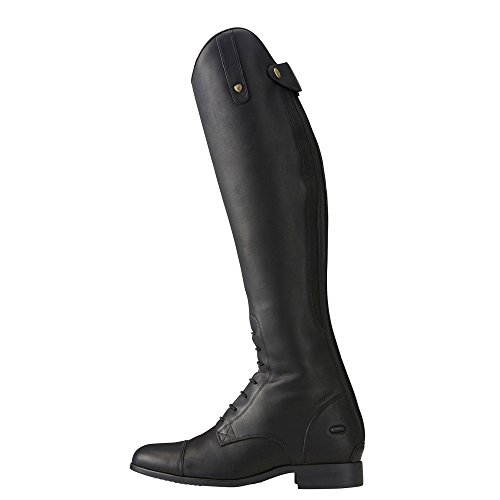 Ariat Mens Heritage Compass H2O Long Boot Black