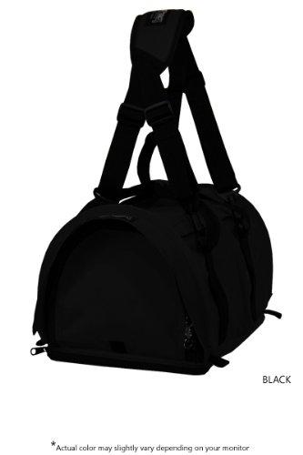 Sturdi Products Bag Pet Carrier, Small, Black