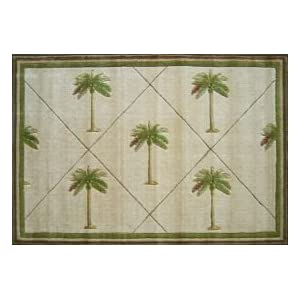 31J4ohV99%2BL._SS300_ Best Tropical Area Rugs