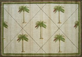 Fun Rugs Supreme Palm Desert Home Decorative Accent Area Rug 5'3″X7'6″ Review