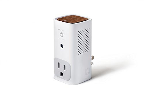 Awair Glow: Know What's In The Air You Breathe   Air Quality Monitor by Awair