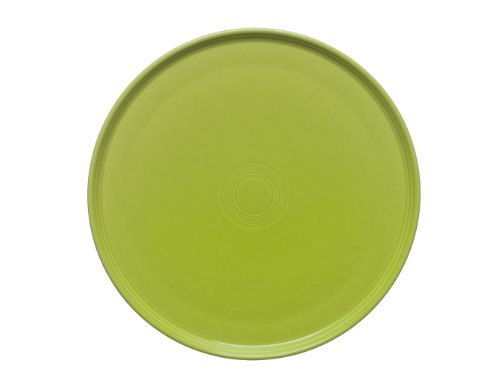 Fiesta Pizza Tray, 12-Inch, Lemongrass