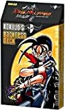 Duel Masters Cards Game Evo-Crushinators of Doom Theme Deck Kokujos Darkness