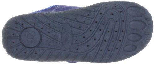 Beck Biker 649 - Zapatillas de casa para niño Azul
