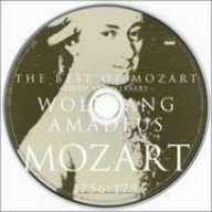THE BEST OF MOZART: 250TH ANNIVERSARY