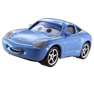 Disney Pixar Cars SALLY Lenticular Series 2