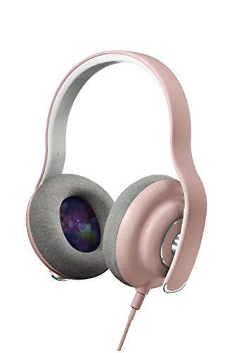 Panasonic sealed headphone high resolution sound source corresponding RP-HD7-P (pink)