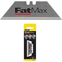 Stanley Hojas trapezoidales Fatmax, 50 Unidades en Distribuidor