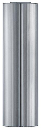 Whitehaus Collection WHRAX-32 - clóset para medicinas, alumin