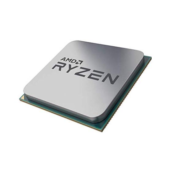 AMD Ryzen 5 3600 6-Core, 12-Thread Unlocked Desktop Processor with Wraith Stealth Cooler 31J53AR5aNL. SS555