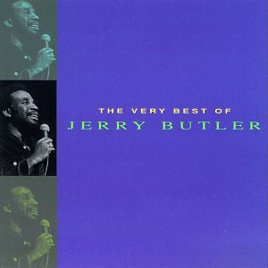 Very Best of Jerry Butler
