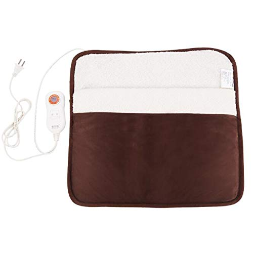 Foot Warmer-Foot Warmer Plug-in Electric Shoes Pad Office Dormitory Heating Electric Heating Pad Heat Pad