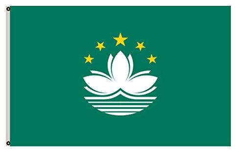 Macau China - 7