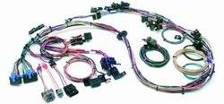 Painless Fuel Injection Wiring Harness for 1992 - 1993 Chevy Suburban (Wiring Injection Painless Fuel)