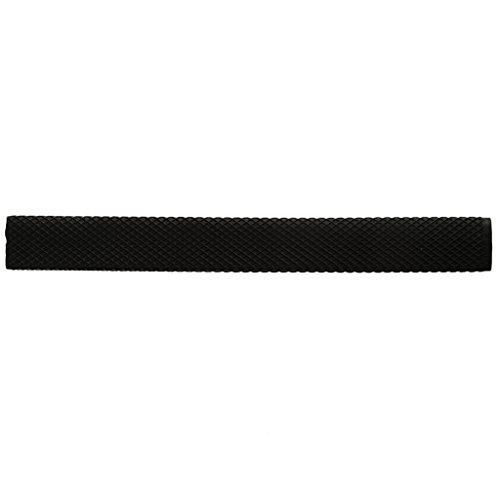 Prettyia American Billiard Cue Grips Accessories Pool Cues Rubber Handle Grip Black (Pool Cue Rubber Grip)
