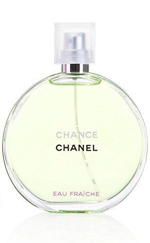 [New with Box] Chance Eau Fraiche Eau De Toilete for Women 3.4 FL OZ