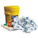 Brady SPC SKO-20 20 Gallon Oil Only Spill Kit