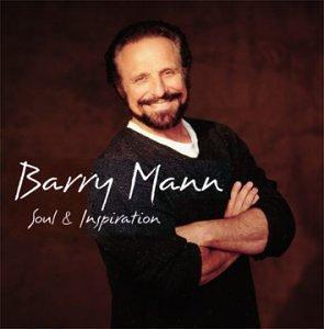 amazon soul inspiration barry mann ポップス 音楽