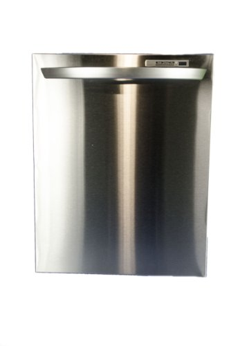 LG Electronics 3551DD1003C Dishwasher Stainless