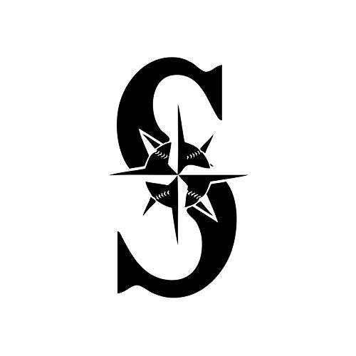 (Seattle Mariners Vinyl Decal