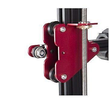 Creality 3D CR 10S-Pro - Juego de impresora 3D (300 x 400 mm, 19 ...