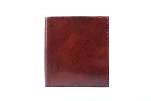 Bosca Wallet Credit Pocket Mens Dark Old Leather Brown 12 4AR4qa