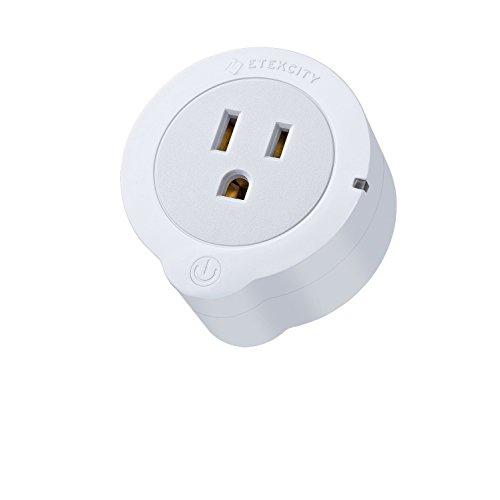 Etekcity-Mini-Smart-Plug-Outlet-WiFi-Wireless-Control-Household-Appliances-Anywhere-White