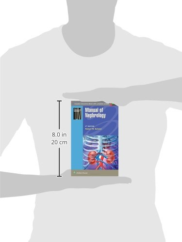 Manual of Nephrology