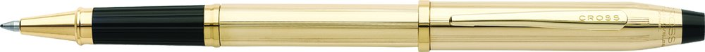 Cross Century II 10KT Gold-Filled (Rolled Gold Selectip Rollerball Pen