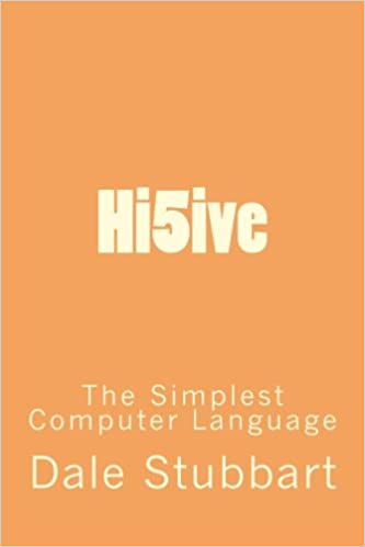 Hi5ive - The Simplest Computer Language