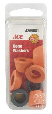 Ace Assorted Cone Washers 10 -