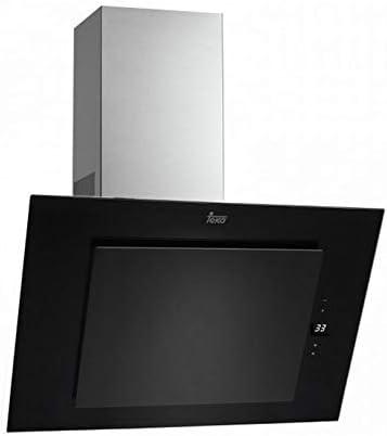 Teka S0409559 Campana Convencional DVT9858B 90 cm Touch Control 786 m3/h 66 dB Ne Gramos o: Amazon.es: Grandes electrodomésticos