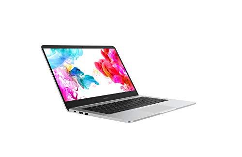 "HUAWEI Matebook D 14"" Laptop, Processore AMD Ryzen 5 R5-2500, 2 GHz, 8 GB RAM, 256 GB SSD, Schermo LCD 1080P IPS, con Grafica Mobile AMD Radeon XFR, Windows 10 Home, Mystic Silver [Layout Italiano] 2 spesavip"