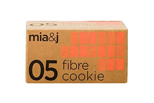 Mia&J Fibre Cookie 140 GM (4.93 oz) (Best Food For Labrador In India)