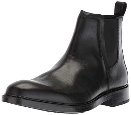 Cole Haan Men's Kennedy Grand Chelsea Waterproof Boot,