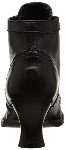 Black Ebony Chukka Women's Rococo Neosens 848 Boots XYgAAw