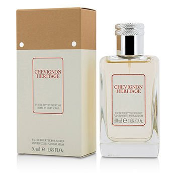 Chevignon Heritage Eau de Toilette Spray, 1.66 ()