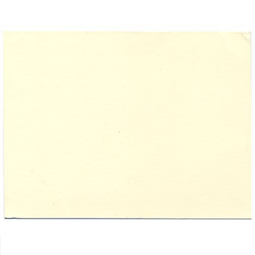 JAM Paper Flat Note Cards product image