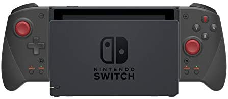 Hori - Split Pad Pro (Nintendo Switch): Amazon.es: Videojuegos