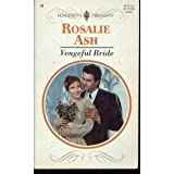 img - for Vengeful Bride (Harlequin Presents, No 28*) book / textbook / text book