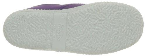 Tela 6613 Unisex Lona Morado Zapatillas de Inglesa Victoria Purple EBSqwXS