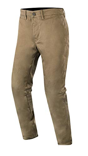 (Motochino Street Riding Motorcycle Pants (33, Dark Khaki))