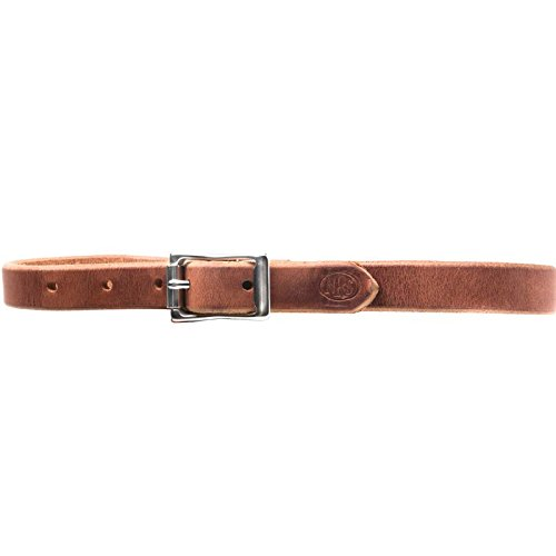 Nrs Leather Breast Collar - 8